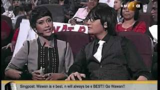 Download Lagu Anugerah 2009 Ep 9 - Semi-Finals (28 July 2009) Part 2 Mp3