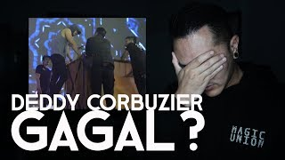 Video Deddy Corbuzier GAGAL?? MP3, 3GP, MP4, WEBM, AVI, FLV Juni 2018