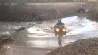 1. 2013 Polaris Sportsman 90  -  Youth Model