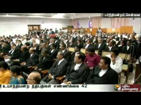 Two-more-judges-appointed-for-Chennai-High-Court