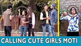 "Video Calling Cute Girls ""MOTI"" - TST - PRANKS IN INDIA MP3, 3GP, MP4, WEBM, AVI, FLV Maret 2018"