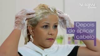 VÍDEO DE PRODUTO FILMADO - LOREAL DESAMARELADOR