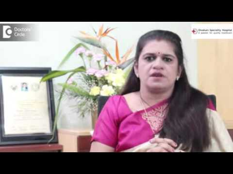 How should you deal with fibroids during pregnancy – Dr Hema Divakar