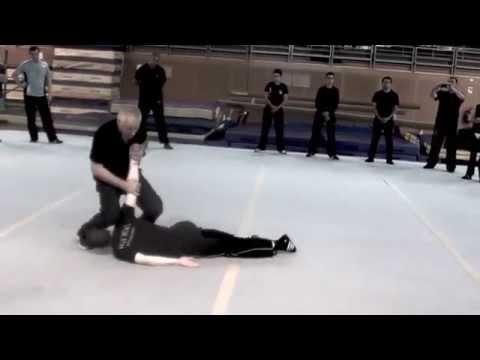KRAV-MAGA POLICE – ALAIN FORMAGGIO
