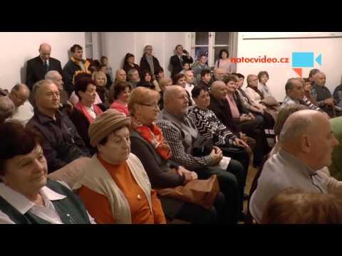 Malebné Boskovice - představení obrazové publikace 3. 12. 2015