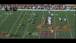 Deandre Coleman vs Ohio State (2013)