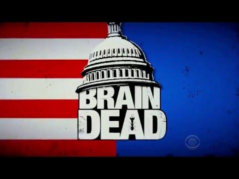 BrainDead Season 1 (Promo 'Brace Yourself')