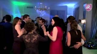 Hochzeit ♥ Heiraten im Restaurant Belvoirpark in Zürich - Hochzeitsdj Dubi
