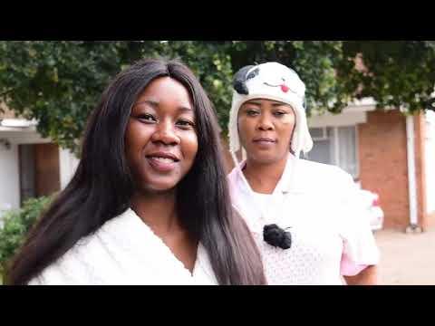 Madamboss: Ndini ndinoziva zvinodyiwa nemurume wangu!