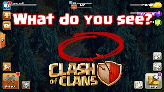 Video THE BUILDER LEFT & DID THIS in Clash Of Clans Night Mode Village | CoC Commercial Glitch Mode Base MP3, 3GP, MP4, WEBM, AVI, FLV Agustus 2017