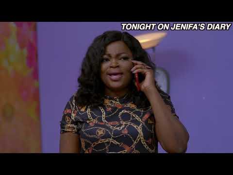 Jenifa's diary Season 15 Episode 11 - showing tonight on AIT (ch 253 on DSTV), 7.30pm