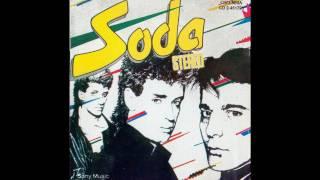 Soda Stereo - Trátame Suavemente (Soda Stereo Album) music video