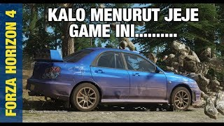 Video SUKA KONYOL BALAPNYA DICAMPUR ADUK | Forza Horizon 4 Demo Indonesia MP3, 3GP, MP4, WEBM, AVI, FLV September 2018