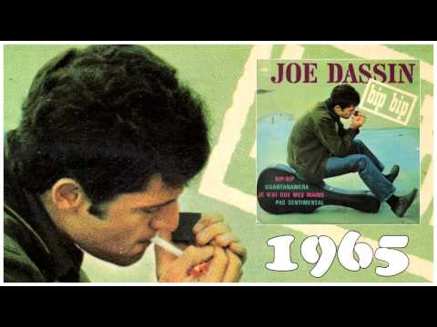 Joe Dassin - Pas sentimental lyrics