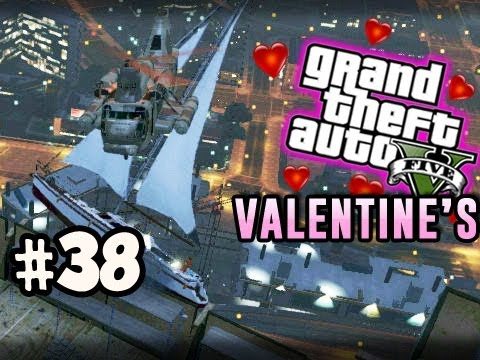 Valentine's - Leave some support with LIKES and the shenanigans shall continue! ▻ SUBSCRIBE for more videos! http://bit.ly/subnova ◅ In this session, we explore the Valent...