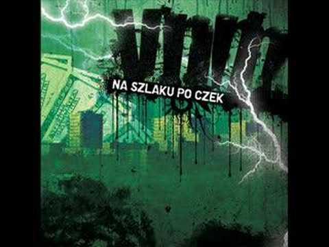 Tekst piosenki VNM - Przyjaciel po polsku