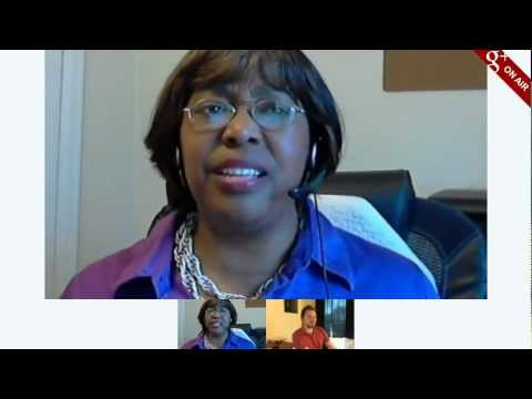 Weekly Tech Hangout: Social Media with Kim Beasley