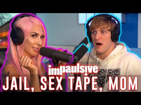 FARRAH ABRAHAM ON SEX TAPE, TEEN MOM & JAIL - IMPAULSIVE EP. 17