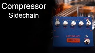 Video Empress Effects Compressor - Sidechain MP3, 3GP, MP4, WEBM, AVI, FLV Desember 2018