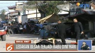 Video Polisi Pastikan Istri Terduga Teroris Sibolga Ledakkan Diri di Rumah   Liputan 6 Siang MP3, 3GP, MP4, WEBM, AVI, FLV Maret 2019