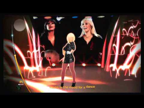 dance workout wii download