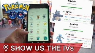 NIANTIC SHUT DOWN POKÉADVISOR - HOW TO CHECK IVs by Trainer Tips