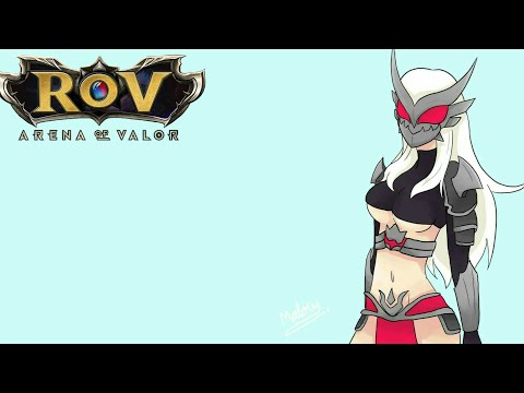 [ELP] - ROV comic | พากย์มั่ว #78 (видео)