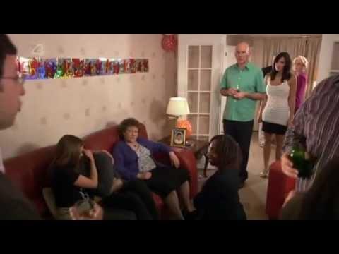 Inbetweeners Series 3 Episode 3