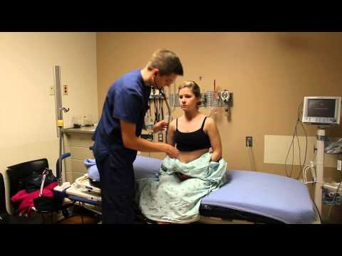 Head-to-Toe Nursing Assessment