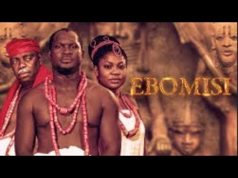 EBOMISI  - [Part 1] Latest 2018 Nigerian Nollywood Drama Movie