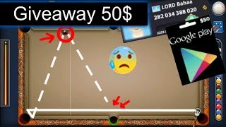 8ball-pool The great Bhaa alajlani crazy indirect highlights with 47 streak level 500 😮 Video