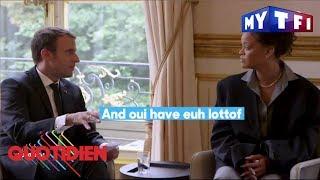 Video Les grandes vacances d'Emmanuel Macron - Quotidien du 4 septembre MP3, 3GP, MP4, WEBM, AVI, FLV Oktober 2017