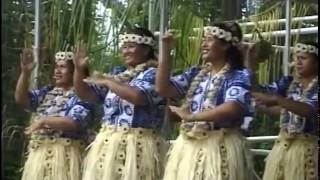 A dance from Tokelau.