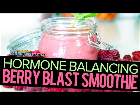 blast - http://fitlife.tv/hormone-balancing-berry-blast-smoothie/ http://juicewithdrew.com/jfw-97/ With summer wrapping up and coming to a close, I wanted to take this one last chance to enjoy some...