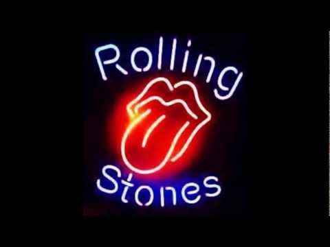 The Rolling Stones - I can't be satisfied lyrics