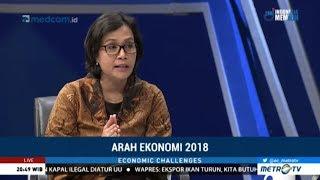 Download Video Sri Mulyani Bicara Peluang dan Ancaman di Tahun Politik MP3 3GP MP4