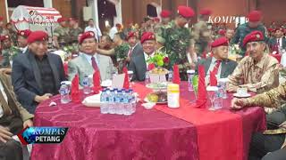 Video Prabowo-Gatot Bersanding di Perayaan HUT Kopassus MP3, 3GP, MP4, WEBM, AVI, FLV Juni 2019