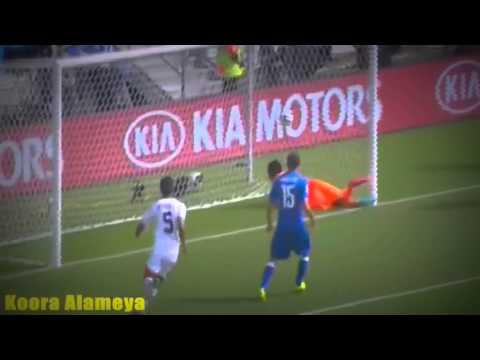 كأس العالم ٢٠١٤ – الدور الاول – المجموعة الرابعة – ملخص مباراة كوستاريكا/إيطاليا