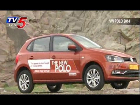 2014 Volkswagen Polo Launch Speedo Meter : TV5 News