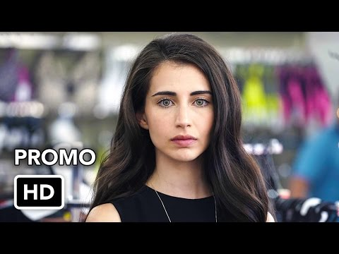 Beyond Season 1 Promo 'This Season'
