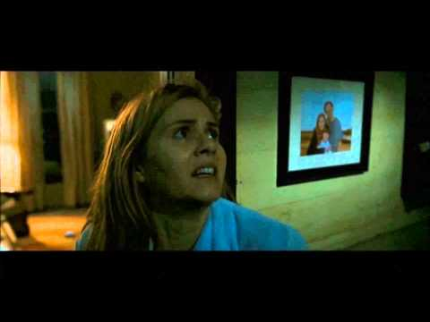 The Crazies Bill Burns his Family Scene HD