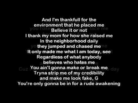 Eminem ft. 50 Cent - Never Enough