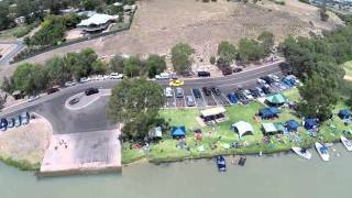 Murray Bridge Australia  City pictures : Australia Day 2016 - Murray Bridge