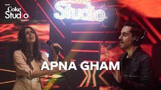Coke Studio Season 11| Apna Gham| Bilal Khan & Mishal Khawaja