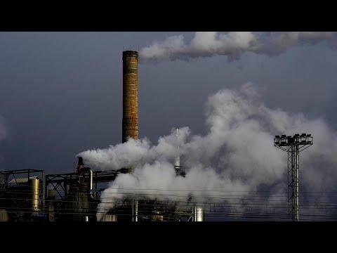 ΜΚΟ μηνύουν την κυβέρνηση για απραξία κατά της κλιματικής αλλαγής…