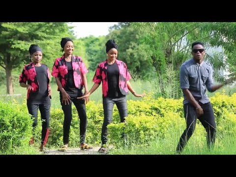 Sabuwar Waka (Manyan Mata Masu Body) Rawar Girgiza, latest Hausa music video 2019