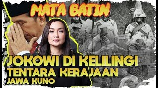 Video Heb0h!!!  wanita cantik ini lihat Jokowi dikelilingi makhluk haIus MP3, 3GP, MP4, WEBM, AVI, FLV Desember 2018