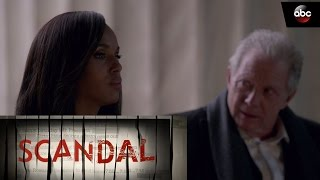 Olivia and Cyrus Get What They Want - Scandal Season 6 Finale
