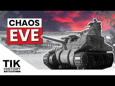 Battlestorm Stalingrad E8 - Chaos Eve