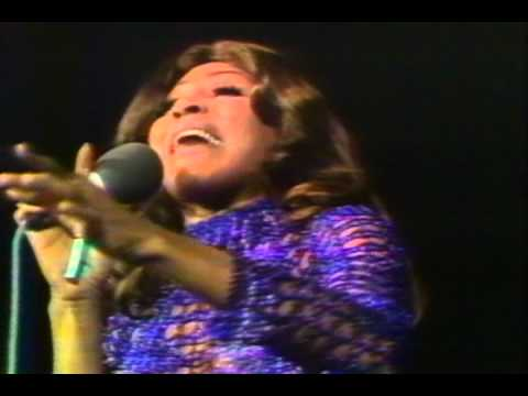 Tina Turner - Honky Tonk Woman lyrics